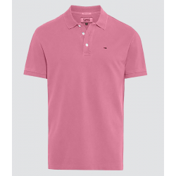 Tommy Hilfiger  - Polo - rose
