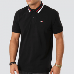 Tommy Jeans - Polo  col...