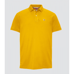 Polo Tommy Jeans orange