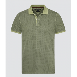 Tommy Hilfiger - Polo  vert
