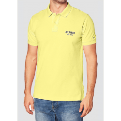 Tommy Hilfiger - Polo  Jaune