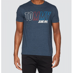 T-shirt Tommy Jeans NYC